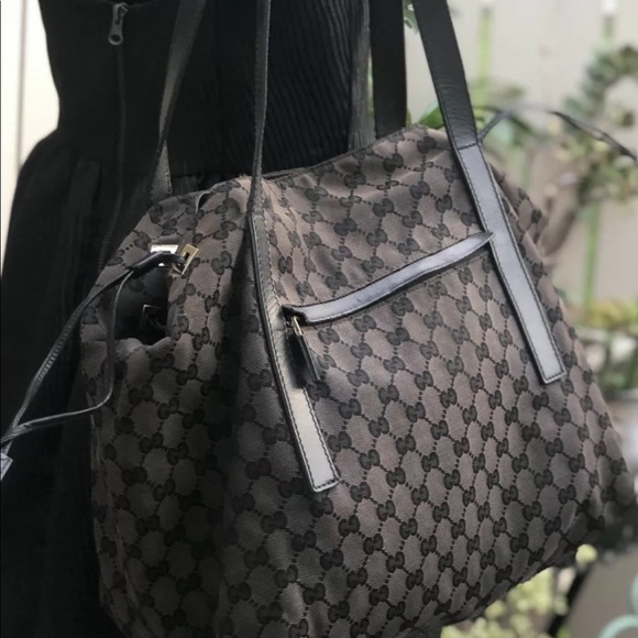 209a7d0769a2 Gucci Bags | Large Good Used Tote | Poshmark